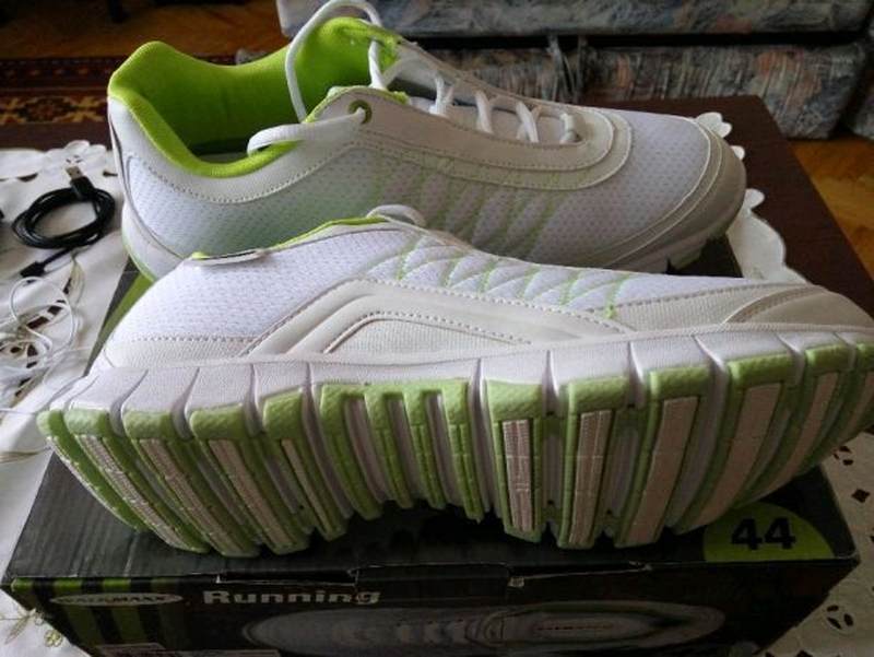 Кросівки Walk Maxx Running