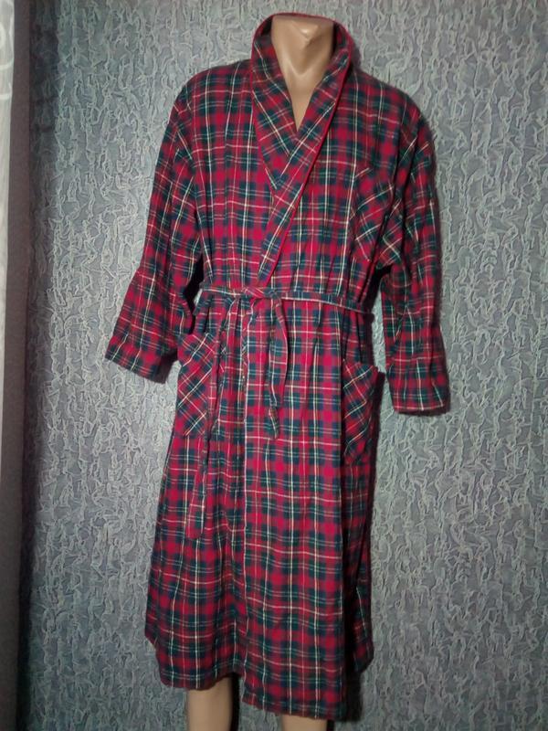 Мужской халат, canda.