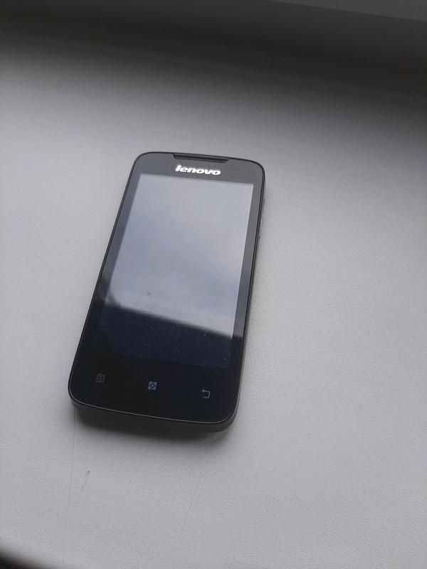 Продам смартфон LENOVO A390