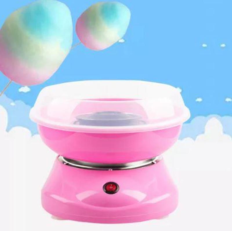 Машинка для приготовления сладкой сахарной ваты Cotton Candy M...