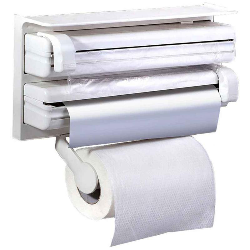 Диспенсер Kitchen Roll Triple Paper