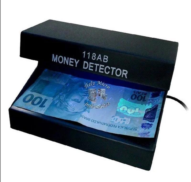 Детектор валют 118 AB