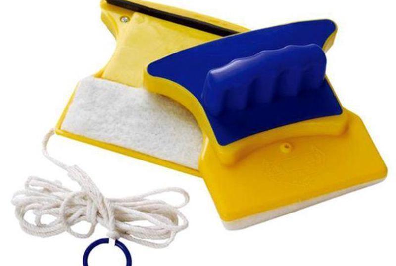 Магнитная щетка для мытья окон GC 60