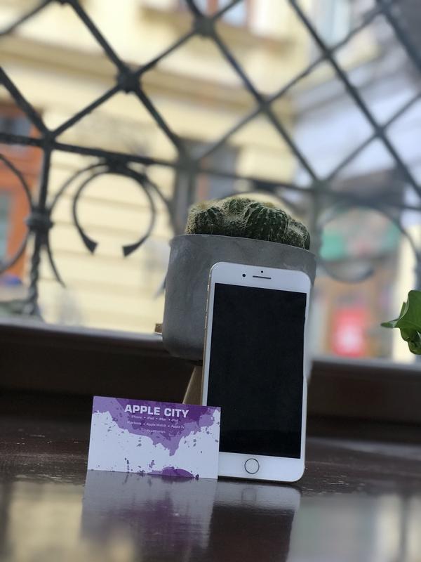 Вживаний Apple iPhone 7+ 128 Gb Гарантія до 1 року!