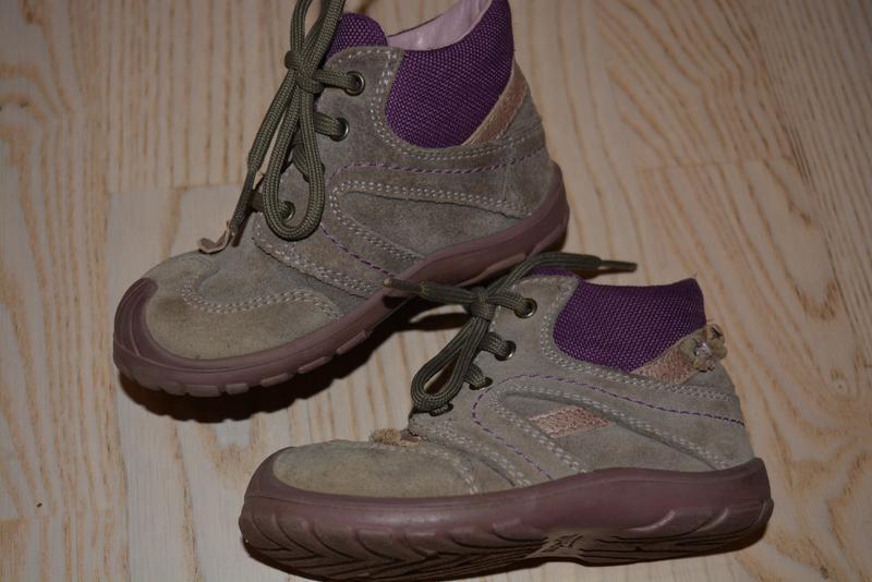 Туфлі superfit 22 розмір, устілка 14 см.