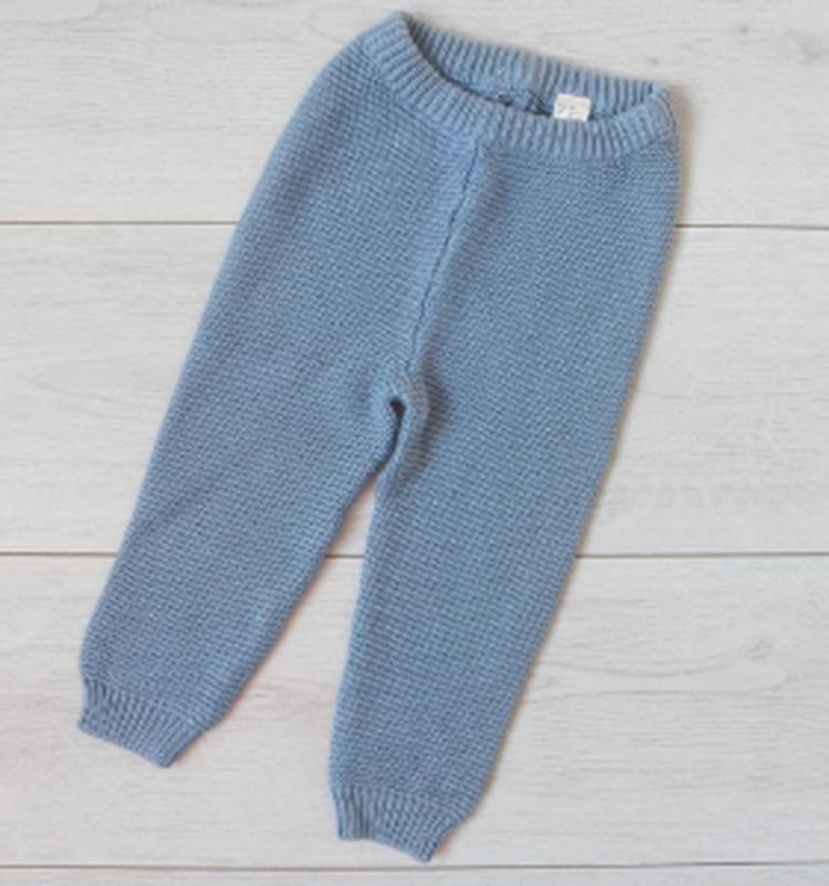 Хлопкові штанята lupilu 62-68 розмір.