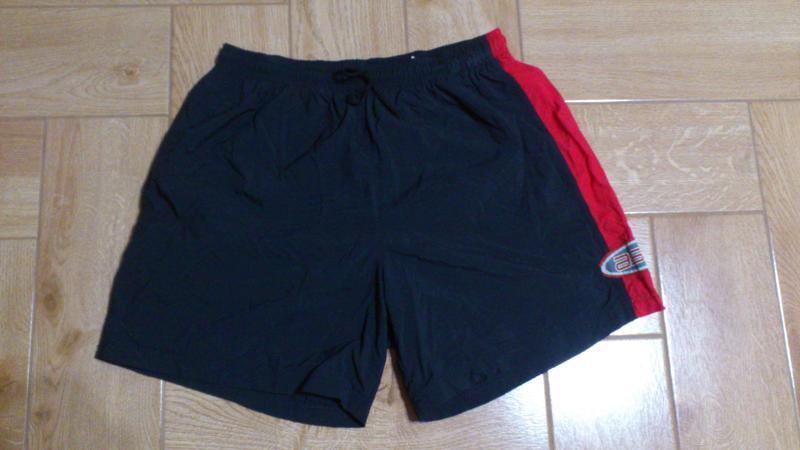 Шорты спортивные беговые асикс shorts asics