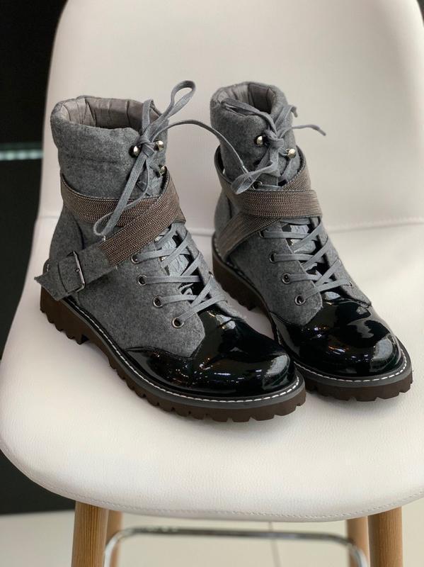 Распродажа❣️ ботинки