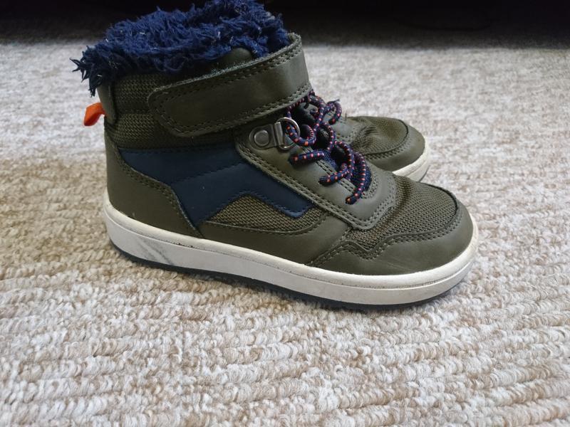 Ботинки, кроссовки, на мальчика