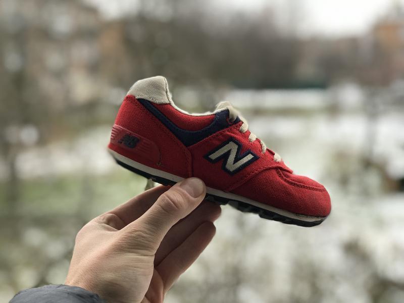 New balance спортивні кросівки оригінал