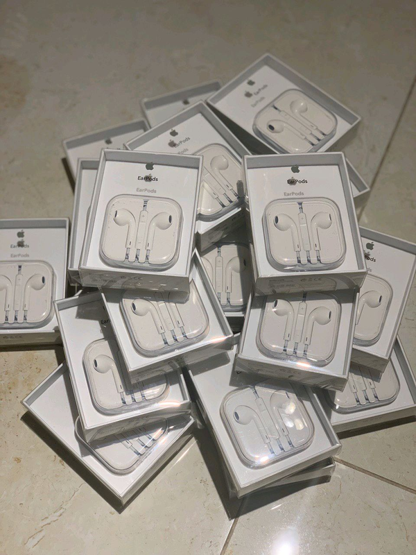 Наушники Apple EarPods 3.5 оригинал!