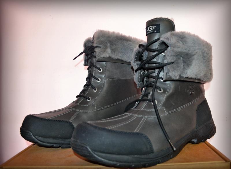 Ботинки ugg, 49 размер - Фото 2
