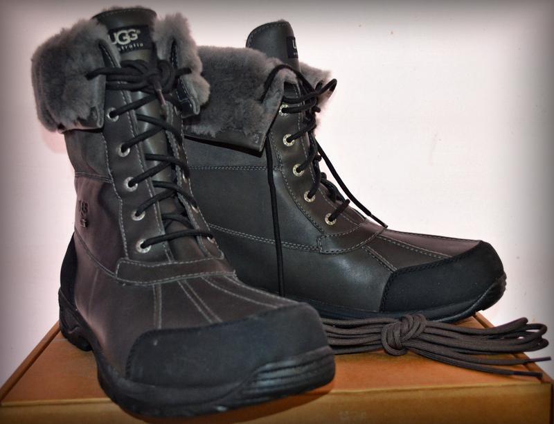 Ботинки ugg, 49 размер - Фото 3