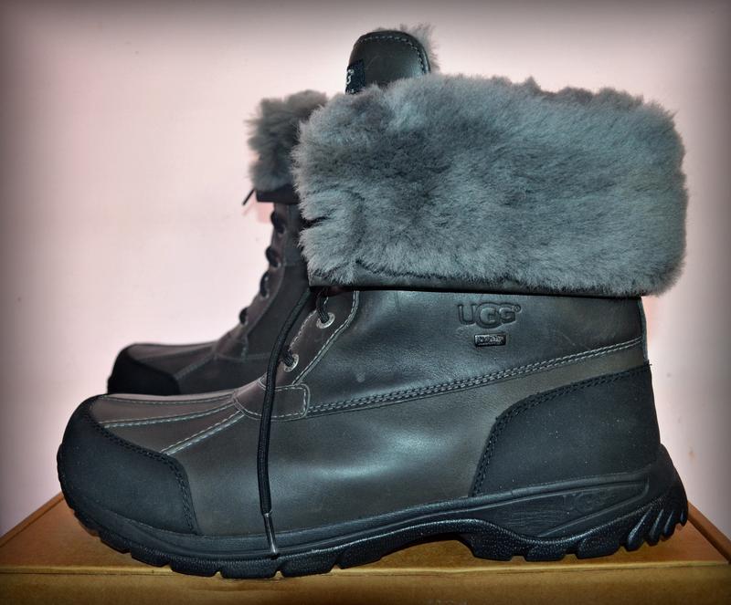 Ботинки ugg, 49 размер - Фото 4