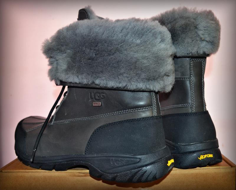 Ботинки ugg, 49 размер - Фото 5