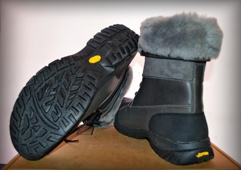 Ботинки ugg, 49 размер - Фото 6