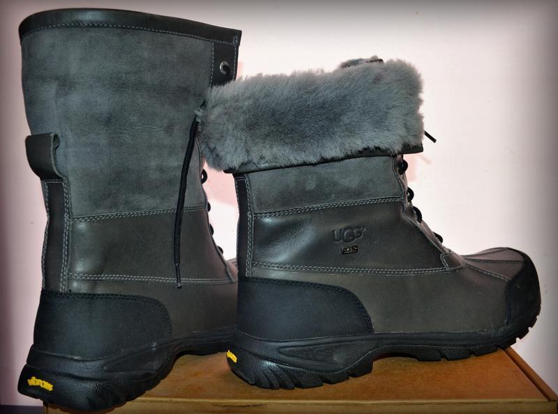 Ботинки ugg, 49 размер - Фото 7