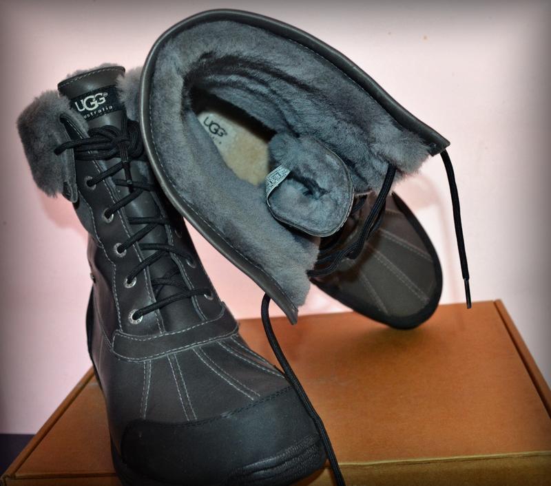 Ботинки ugg, 49 размер - Фото 8