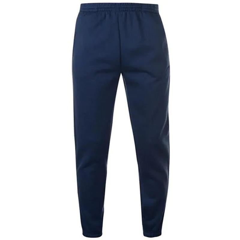 Теплые мужские спортивные штаны на флисе слезенгер slazenger о...