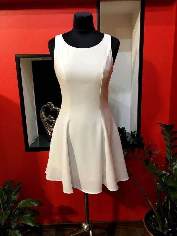 ❗️продам женское летнее стильное платье, сарафан h&m❗️
