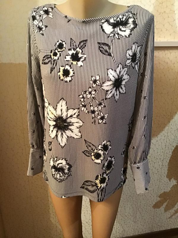 Идеальная нарядная блуза