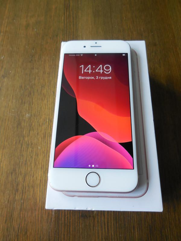 Apple iPhone 6s 128GB Rose Gold - Фото 3