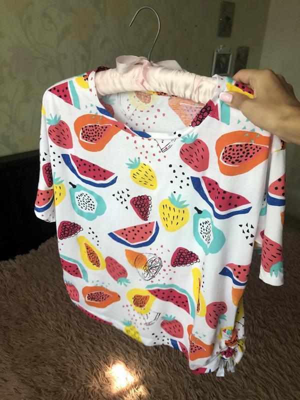 Новая футболка m/l !!! мега летняя распродажа!!! ❤️🔥