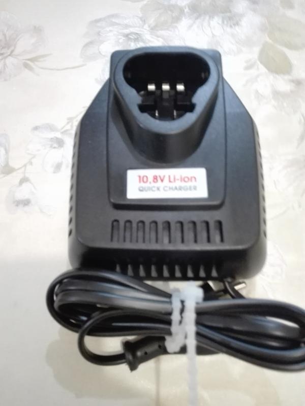 Зарядное устройство SPARKY BR2 10,8Li-C HD