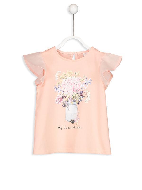 Детская футболка арт. 165