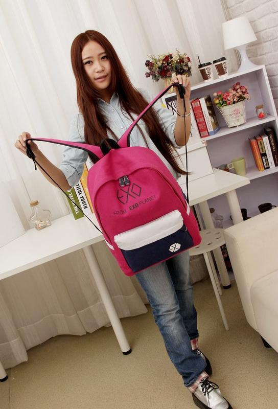 Молодежный рюкзак арт. 375