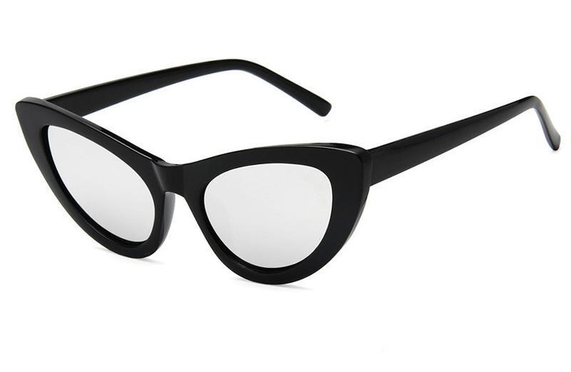 Солнцезащитные очки зеркальные арт. 47
