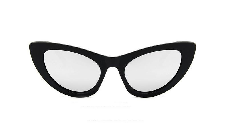 Солнцезащитные очки зеркальные арт. 47 - Фото 2