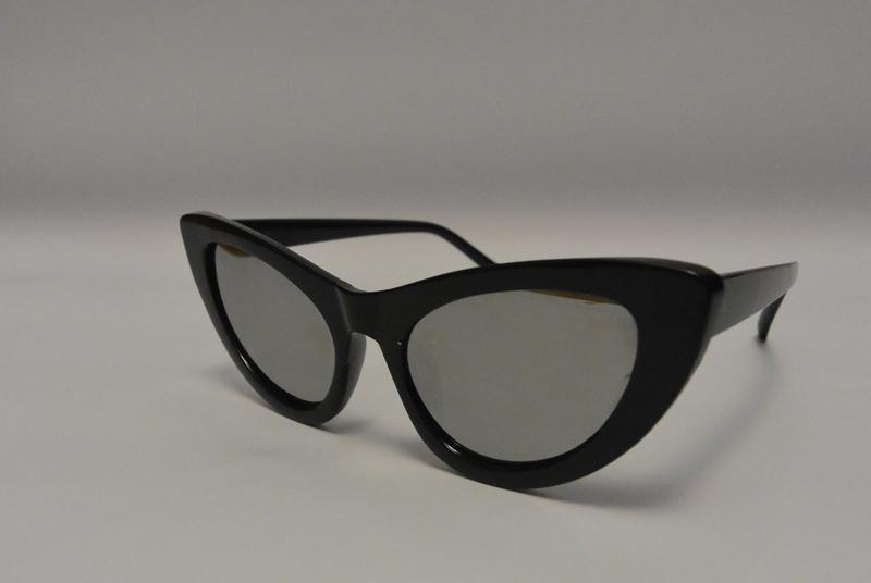 Солнцезащитные очки зеркальные арт. 47 - Фото 4