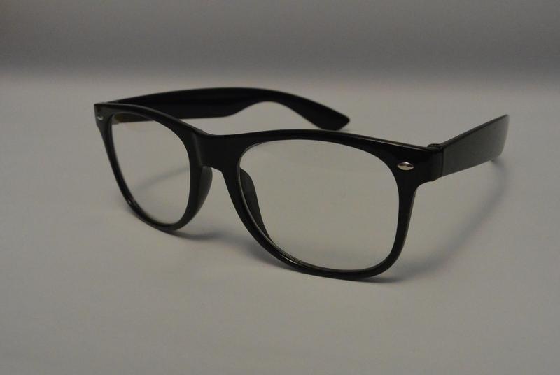 Модные очки арт. 412 - Фото 7