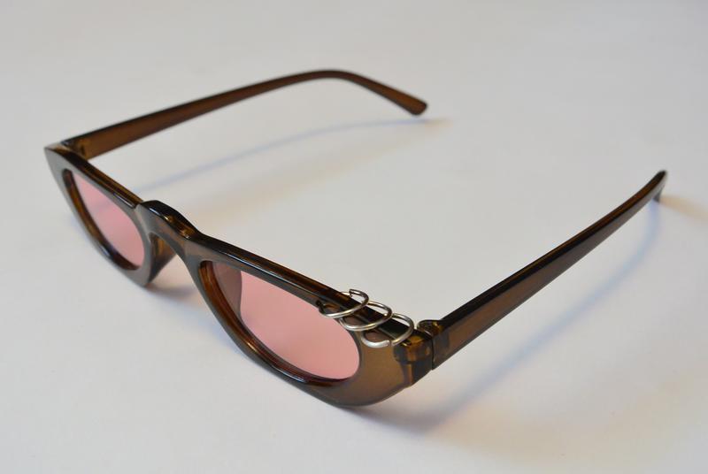 Солнцезащитные очки арт. 434 - Фото 2