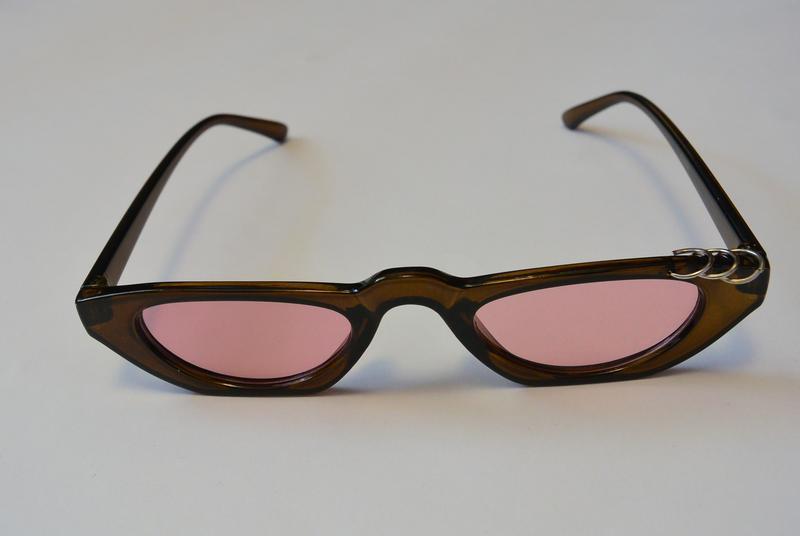 Солнцезащитные очки арт. 434 - Фото 3