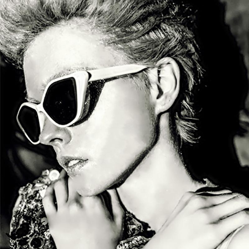 Сонцезахисні окуляри солнцезащитные очки арт. 443