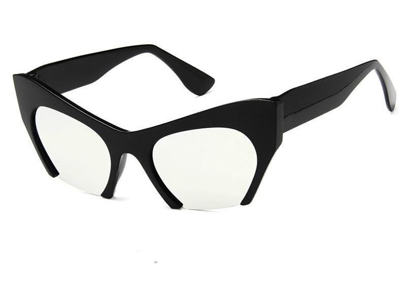 Солнцезащитные зеркальные очки арт. 46