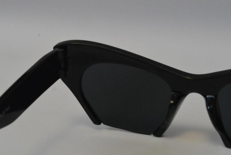 Солнцезащитные зеркальные очки арт. 46 - Фото 3