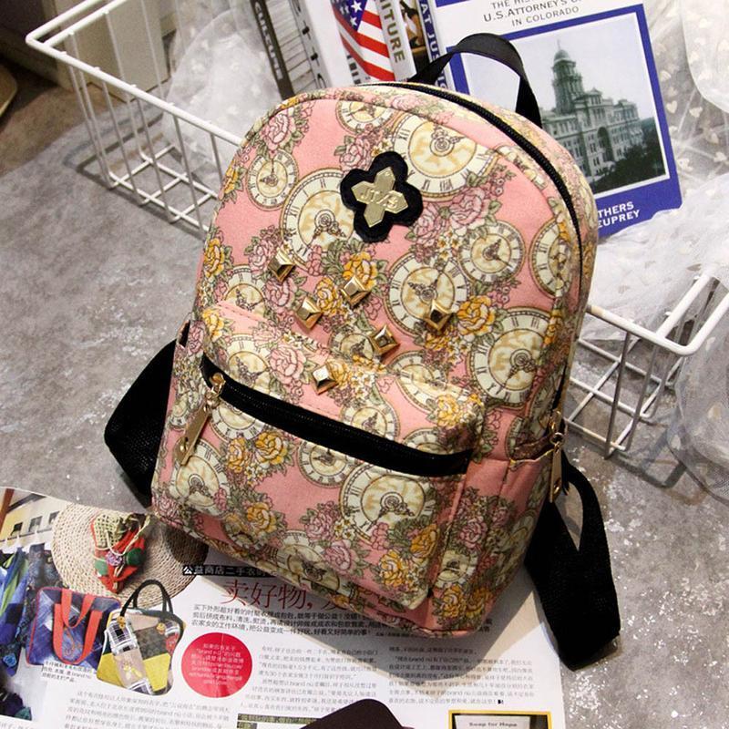 Молодежный рюкзак арт. 322