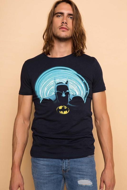 Мужская футболка арт. 235