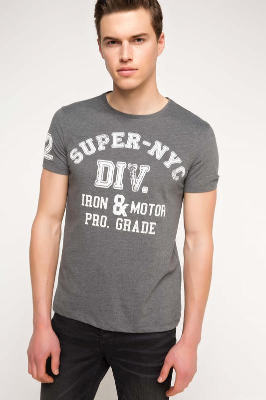 Мужская футболка арт. 225