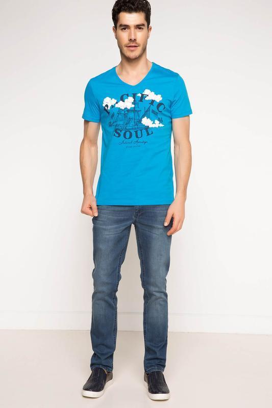 Мужская футболка арт. 22