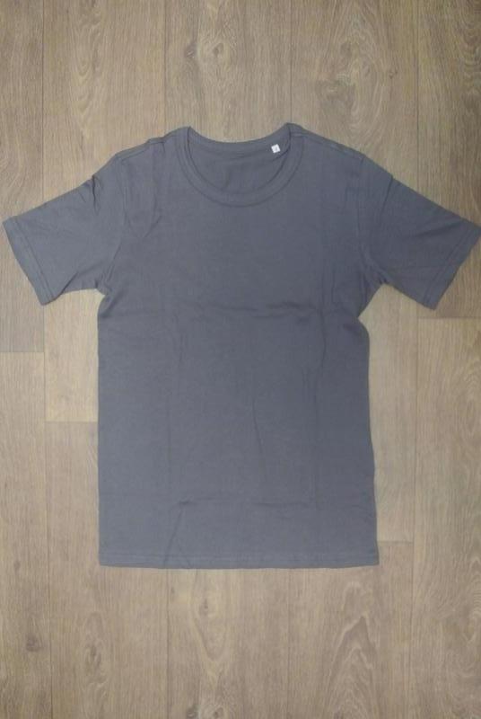 Мужская футболка арт. 1749 - Фото 2