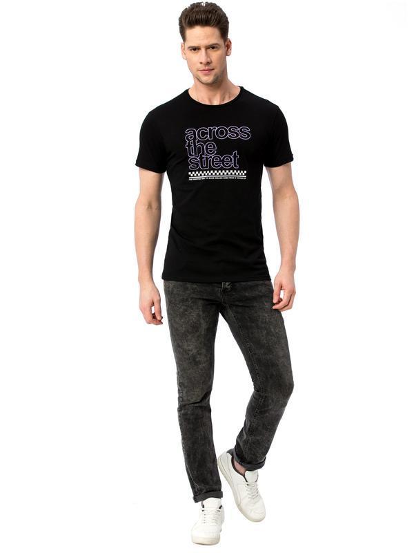 Мужская футболка арт. 16116