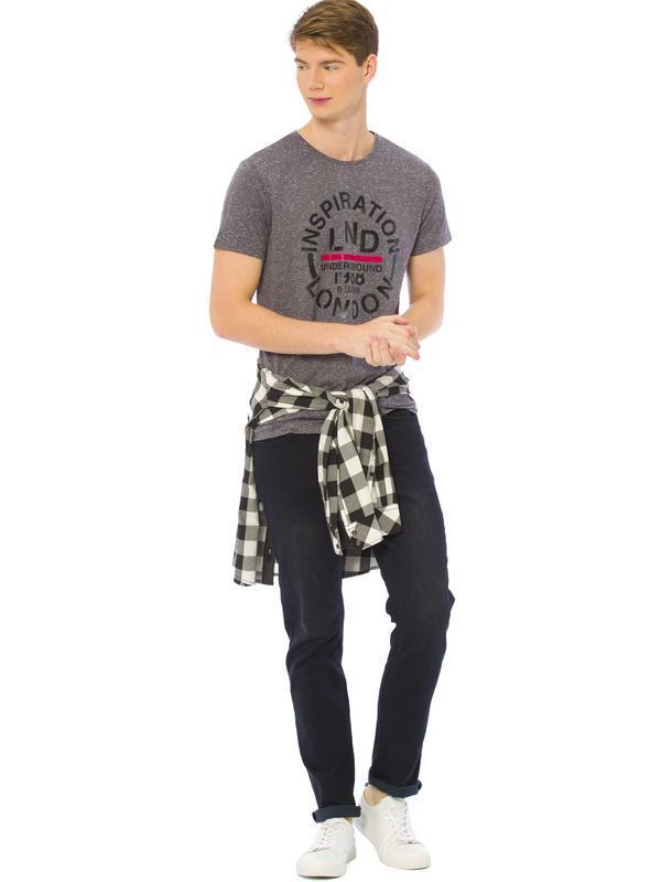Мужская футболка арт 16129