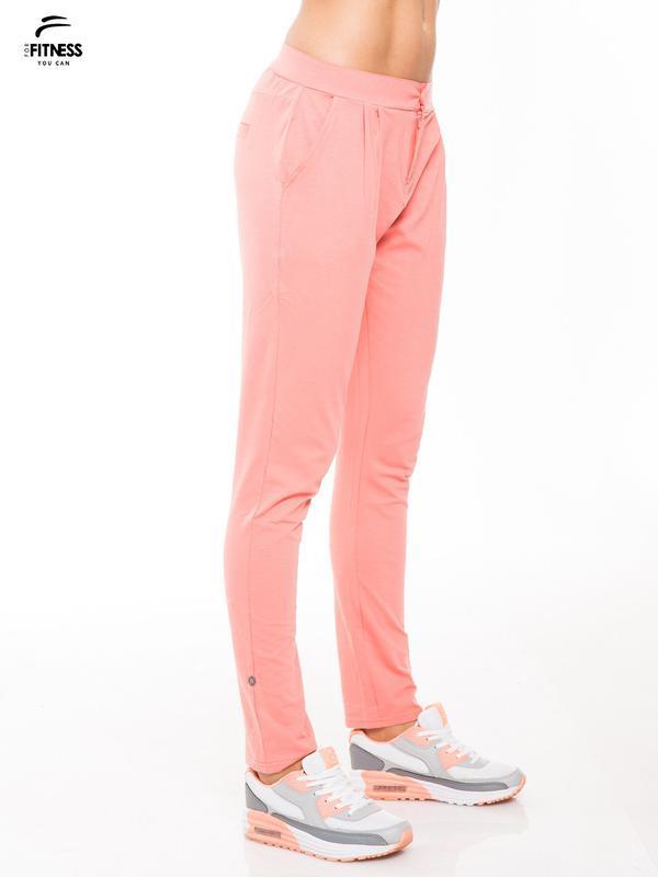 Женские спортивные брюки арт. 1778 - Фото 2