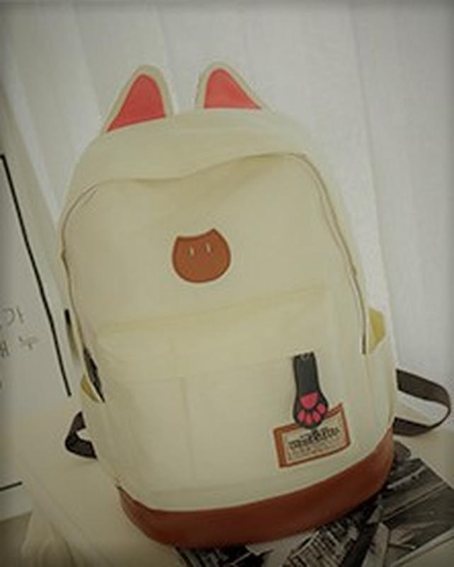 Молодежный рюкзак арт. 364