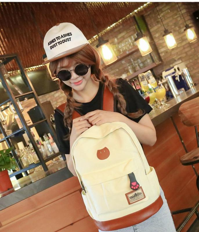 Молодежный рюкзак арт. 364 - Фото 2