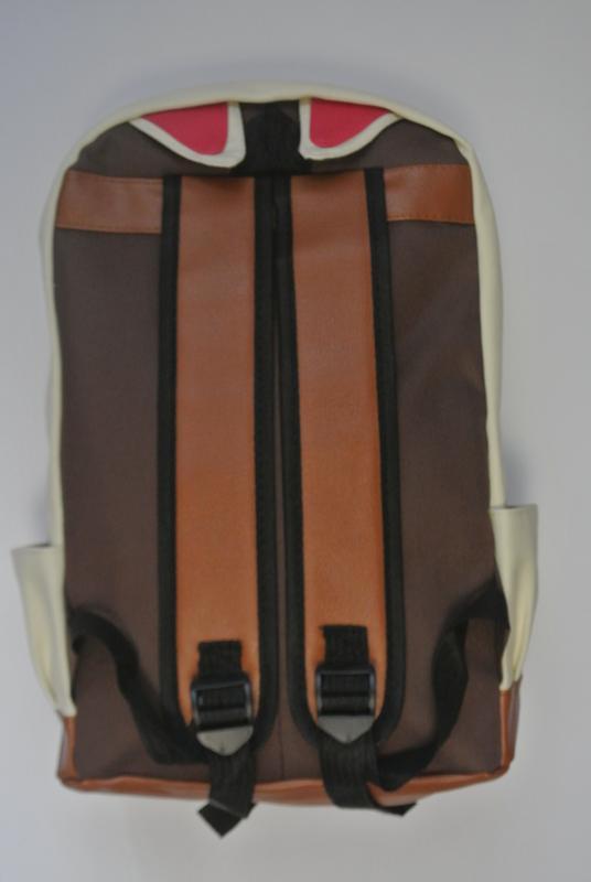 Молодежный рюкзак арт. 364 - Фото 3